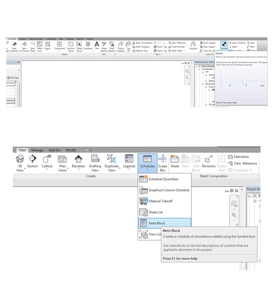 What Is Generic Annotations In Revit? - National Institute of