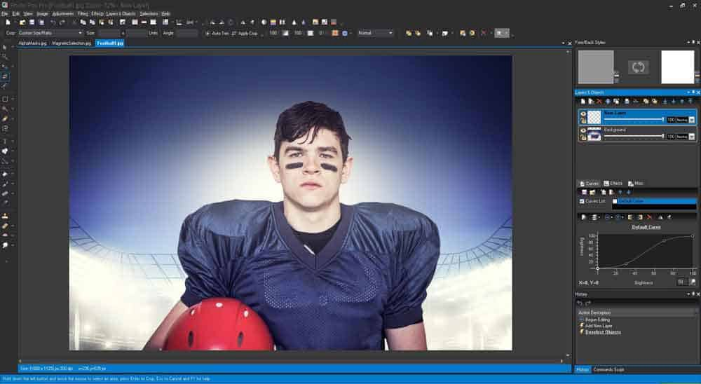 Top 10 Free Photoshop Alternatives for Graphic Design
