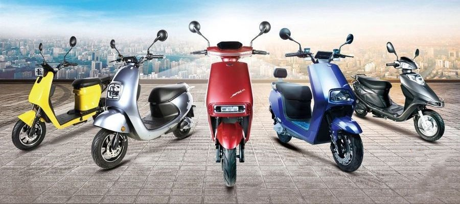 CCC Certification And Electric Motorcycle Qualification Verify SANYA's Product Quality