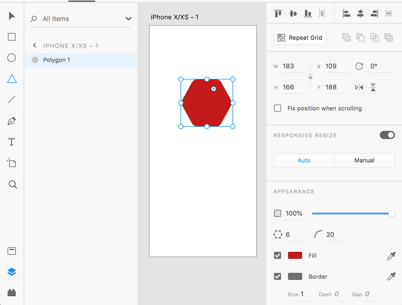 XD 19 Plugin APIs: Interactions, Polygon, and More - Adobe Tech Blog