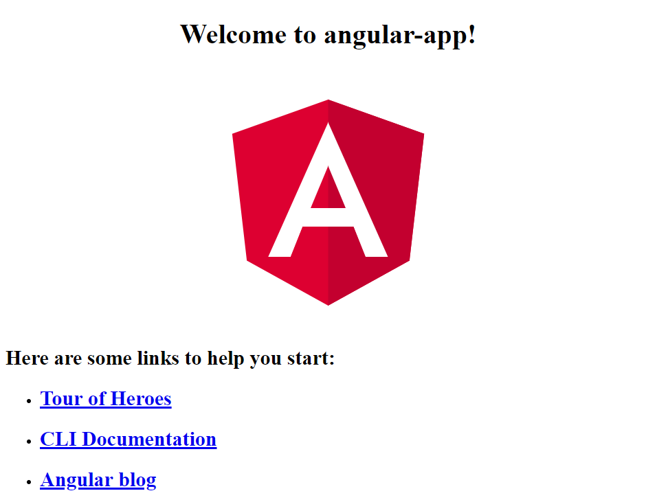 Using Angular Elements — Why and How? — Part 1 - Bits and Pieces