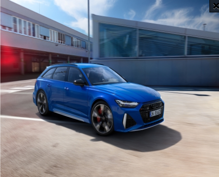 Inspired by the classic RS Blueprint – The New Audi Sport Nogaro Editions