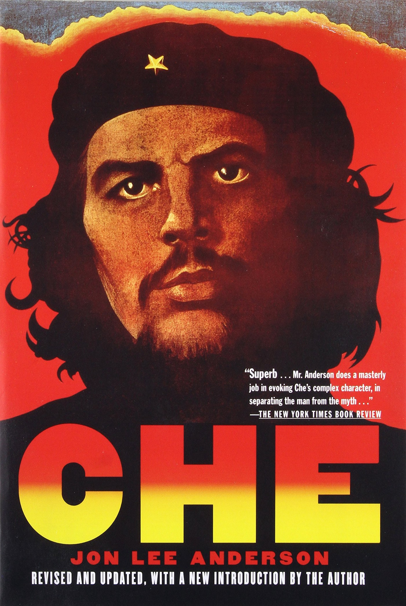 Che Guevara book review