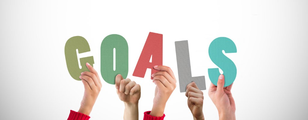 Four Types of Goals For Creative Businesses