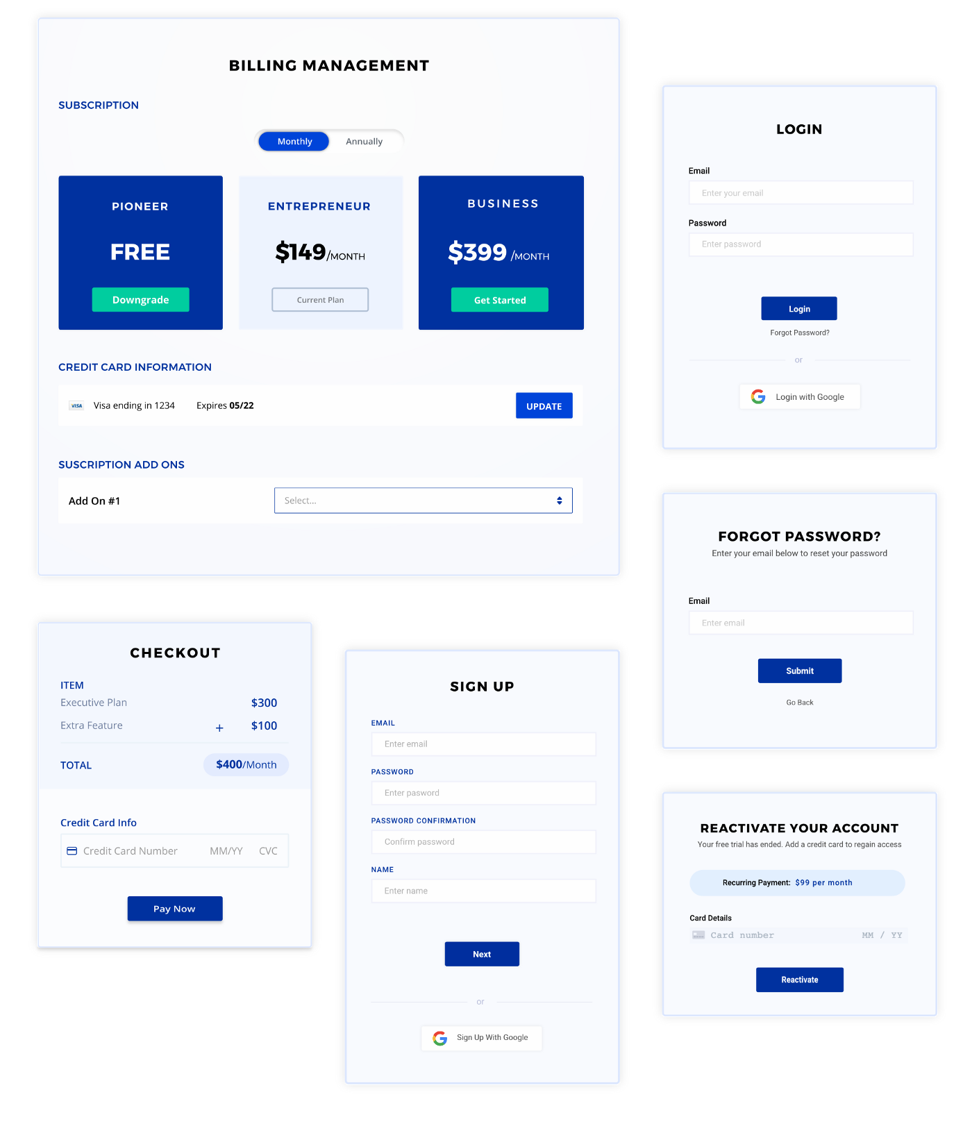 Best practices for integrating Stripe Billing with your SaaS