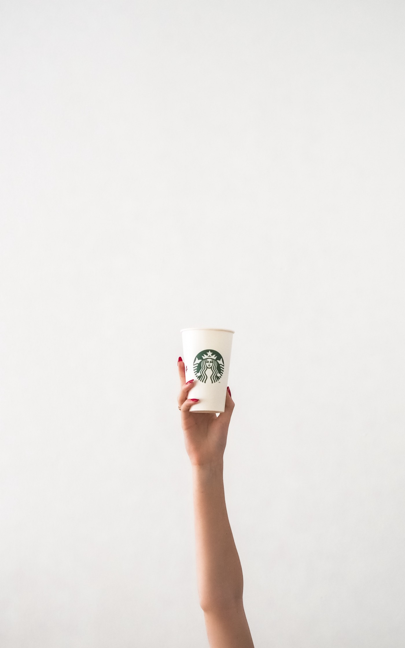 Brands like McDonalds & Starbucks use consistency to position themselves as reliable.