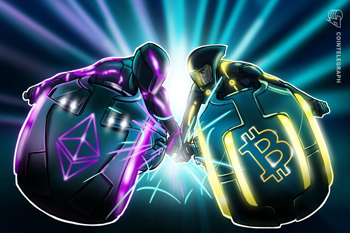 Ether is more popular than Bitcoin in Singapore, new study finds – Mickael Mosse – Mickael Mosse – Mickael Mosse