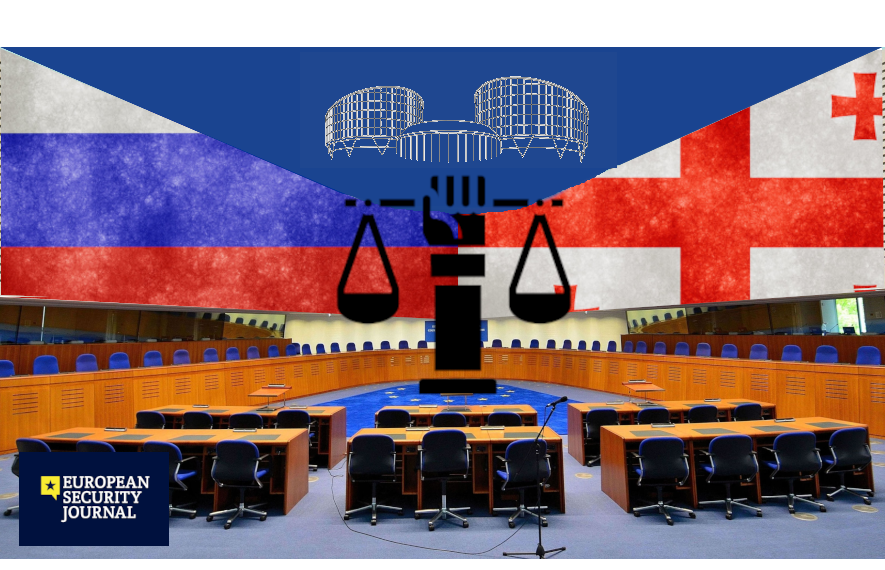 Georgia vs. Russia: Georgia's bittersweet victory at the European Court of Human Rights
