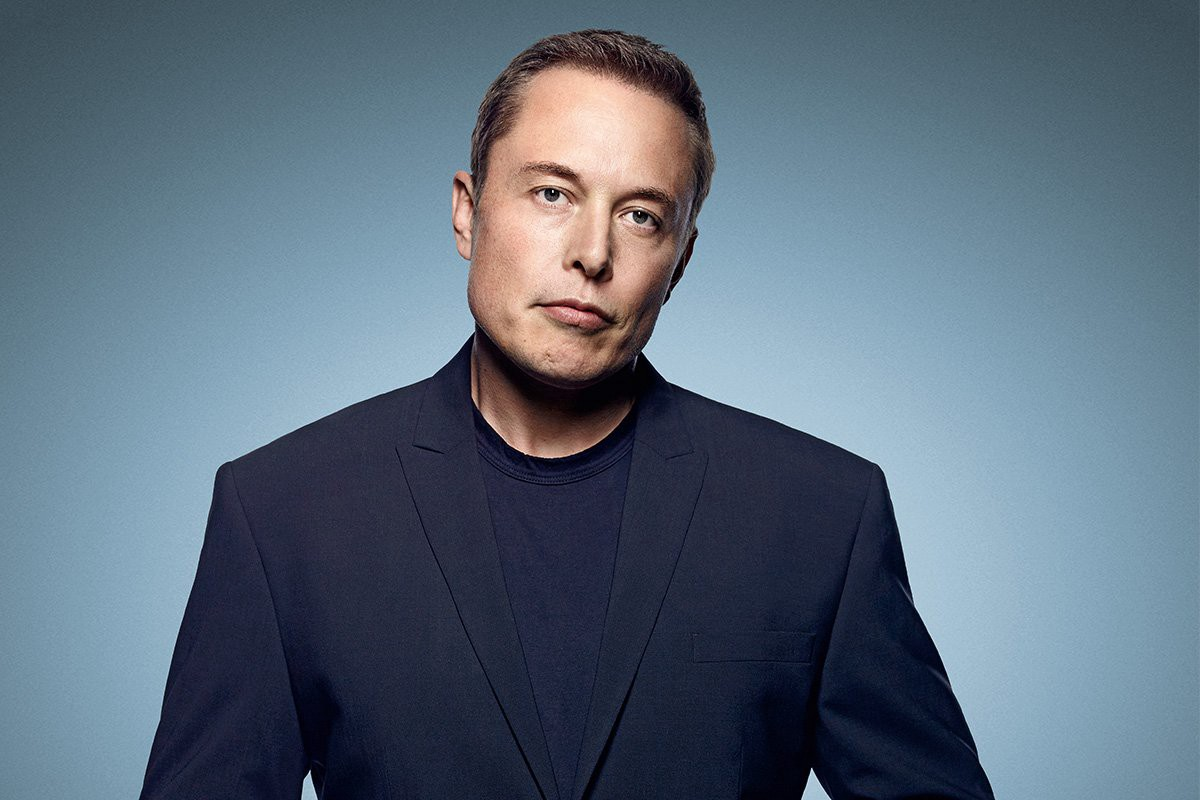 Elon Musk: Most Successful Person on Earth