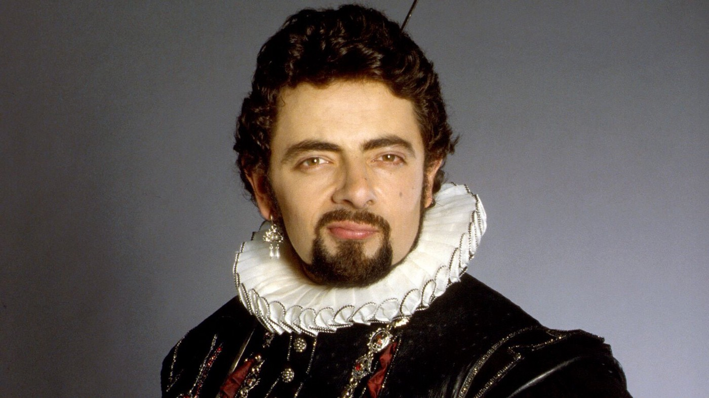 Blackadder Quiz - 15 Cunning Questions With Answers