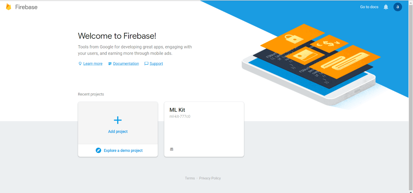 Machine Learning in Android using Firebase ML Kit - ProAndroidDev