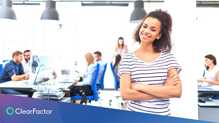 How Clear Factor can help female SMEs