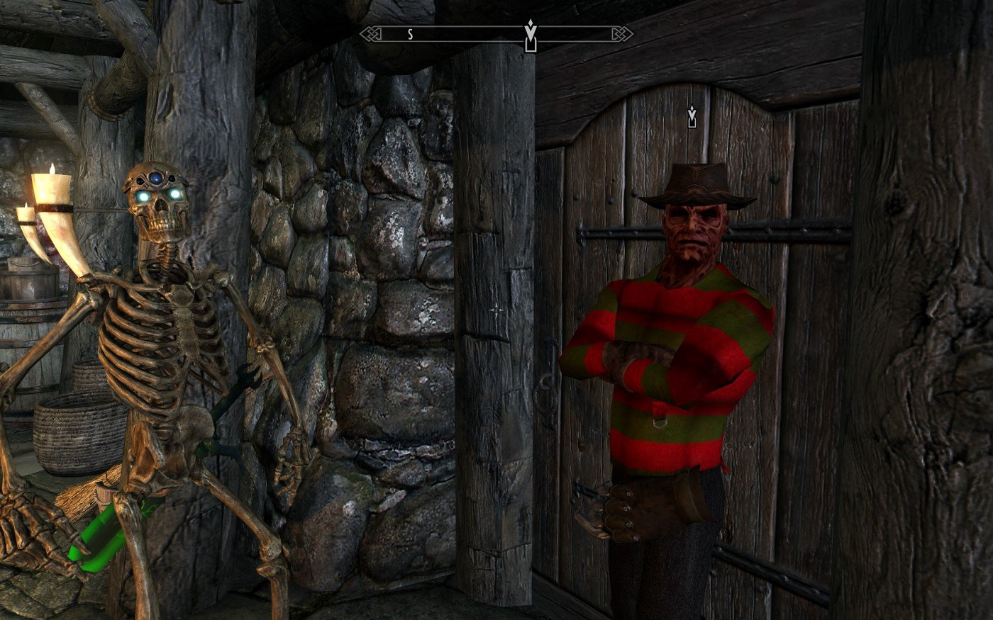 10 Horror Mods To Scare You This Halloween - Cube - Medium