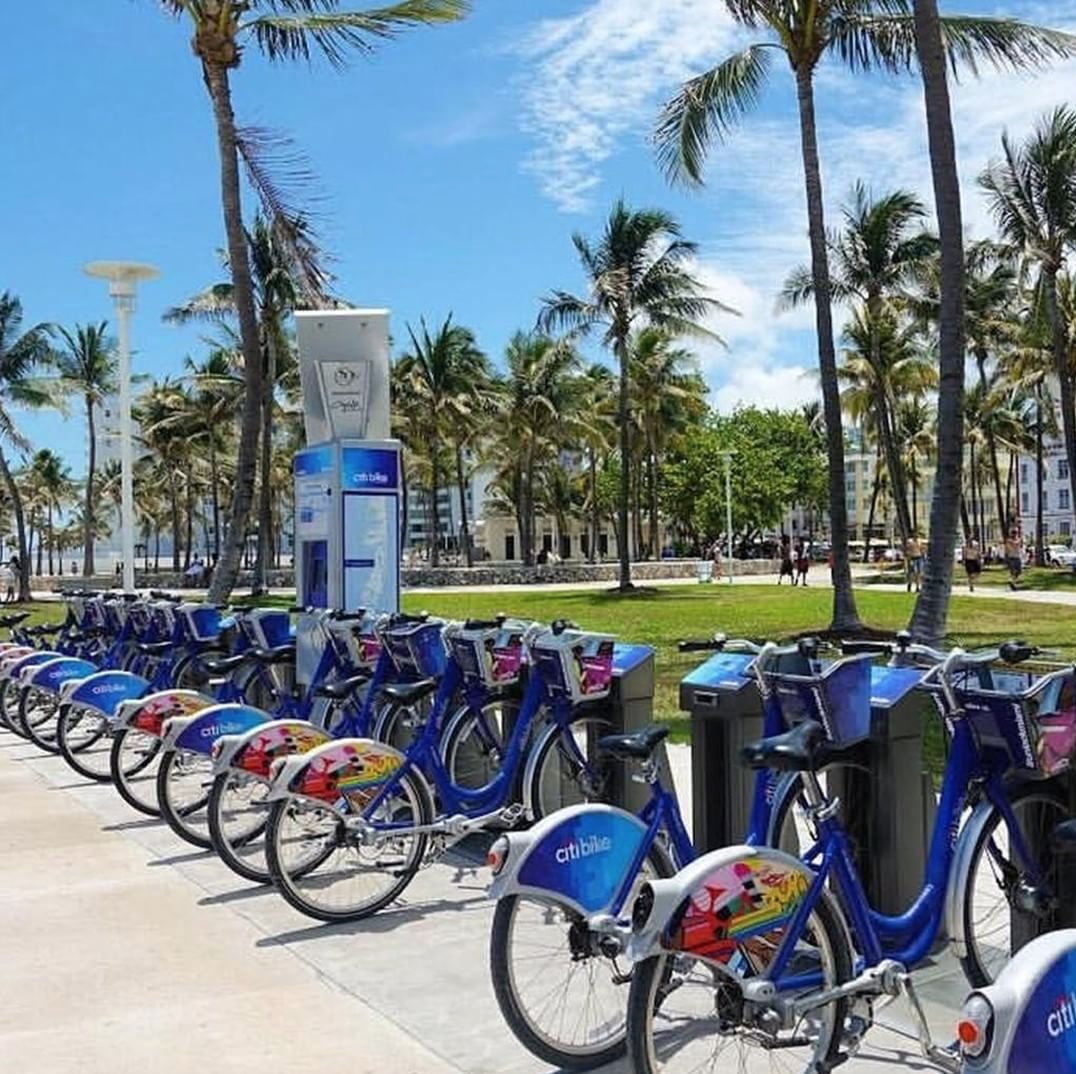 Citi Bike Miami >> The Ultimate Guide To South Beach Miami In A Weekend