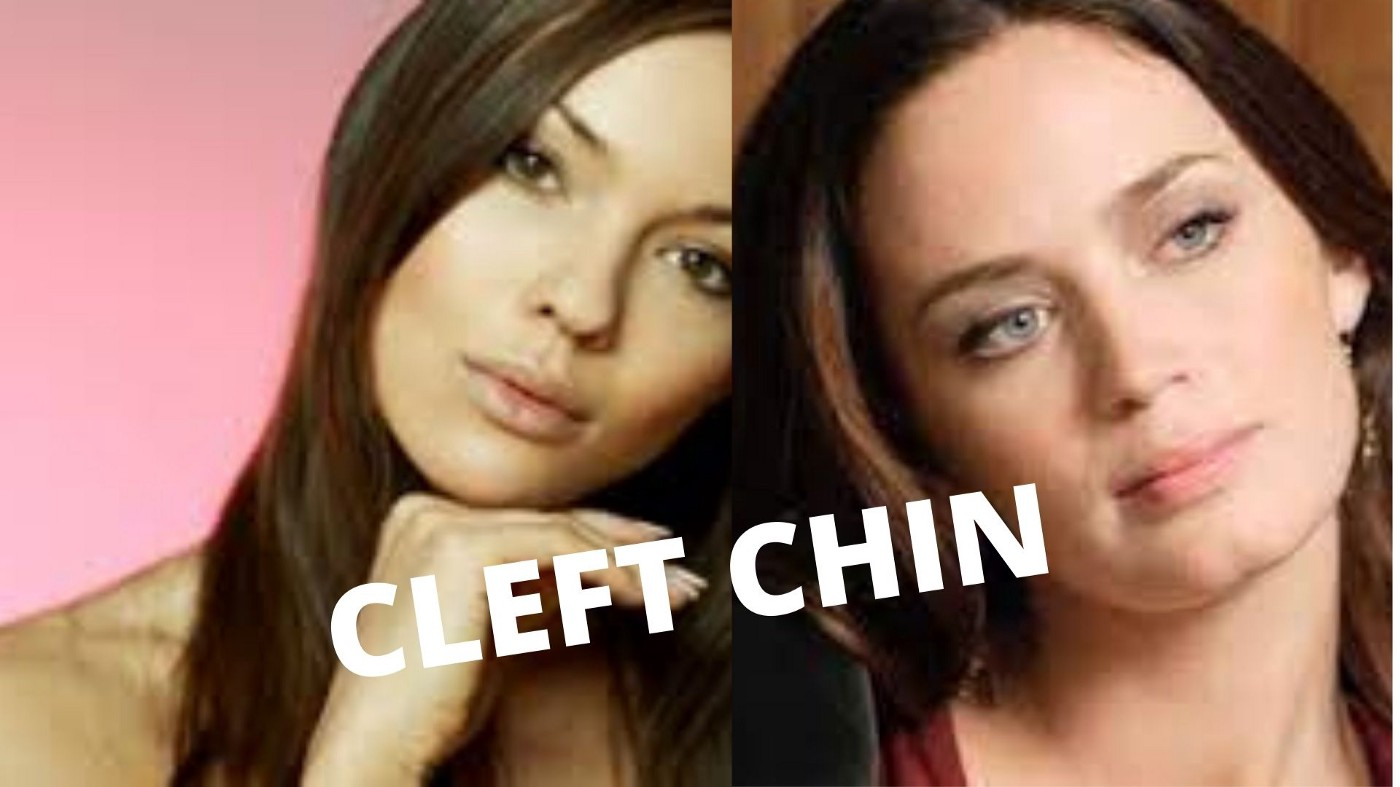 What Is A Cleft Chin| What Causes Cleft Chin