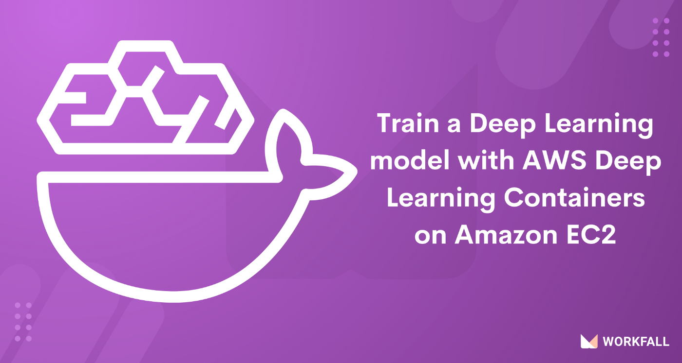 AWS Deep Learning Containers