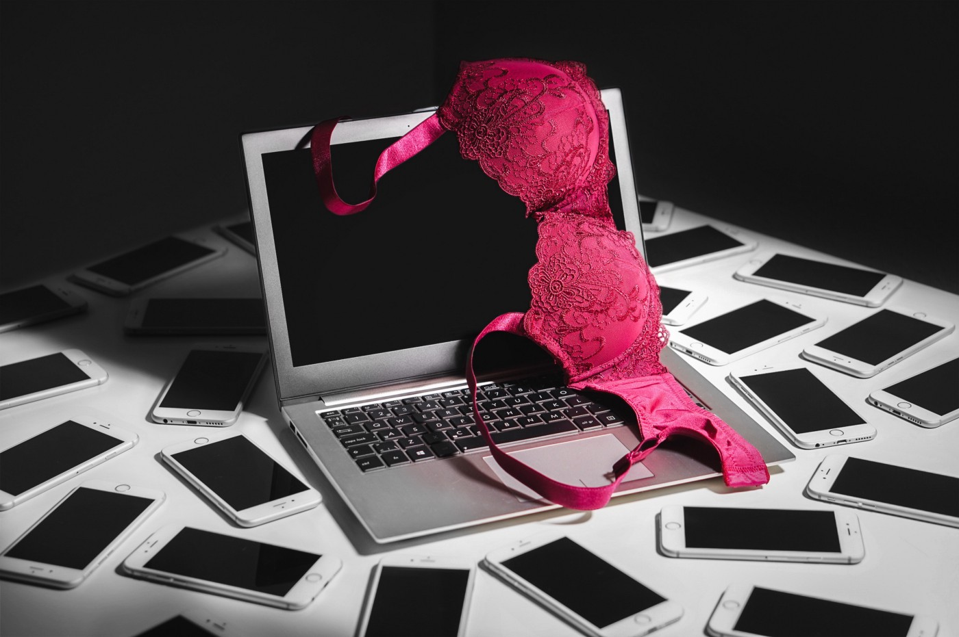 Sex education is the key to protect ourselves online and offline