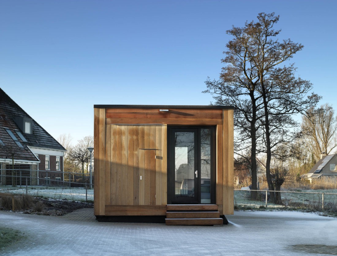 Our 7 Favourite Modular Eco-Homes - Blue Future Partners - Medium