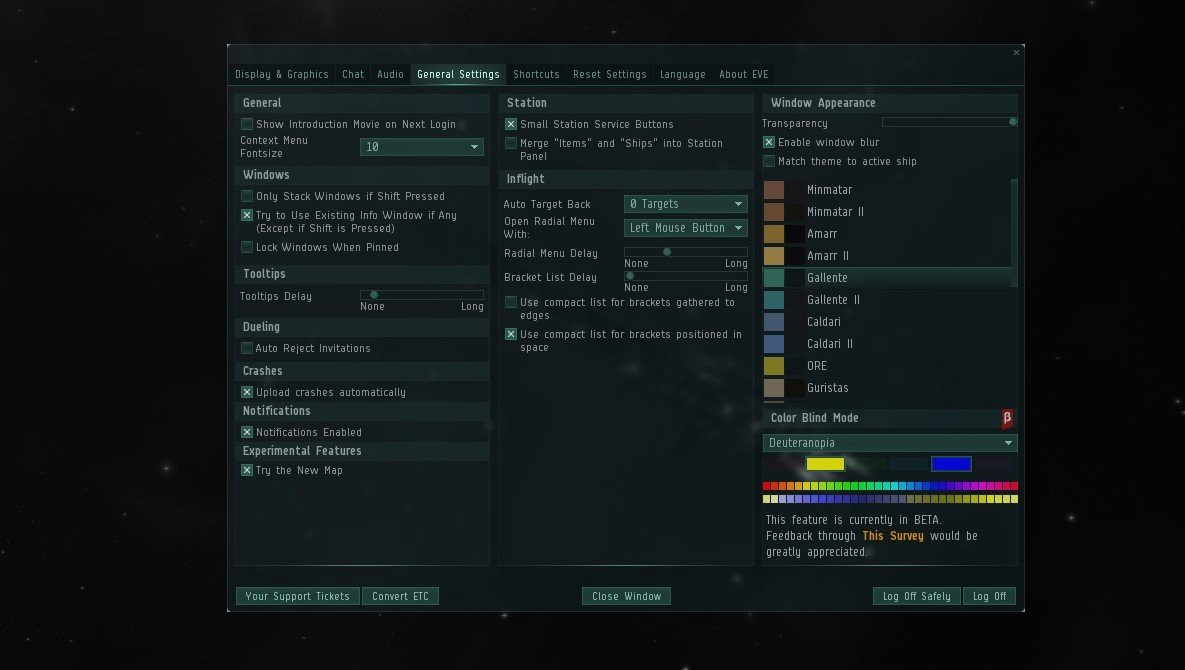 Eve online chat icons