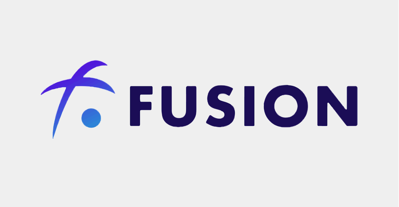 Fusion—Connected ecosystem for financial transactions