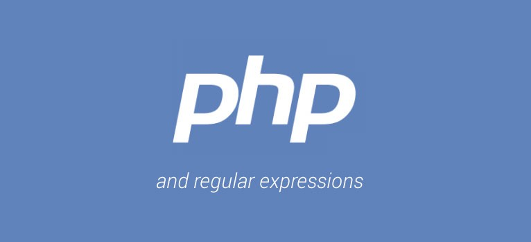 The most commonly used PHP regular expression collection