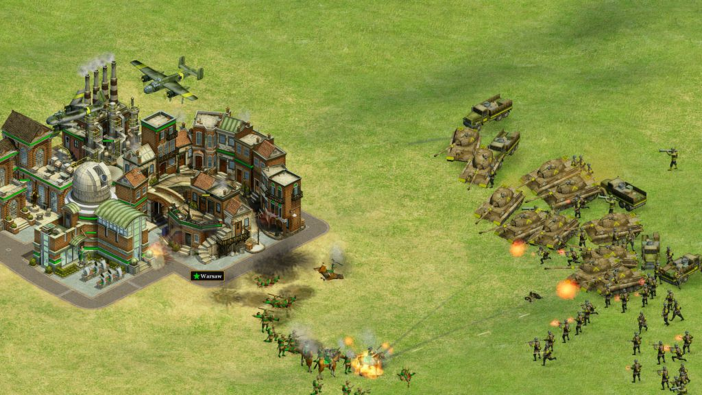 Rise Of Nations Review