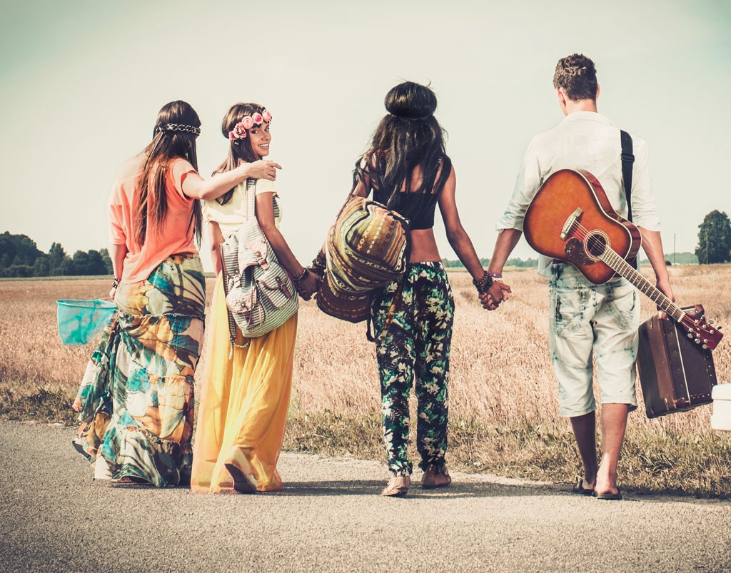 Find hippies to where Dating for