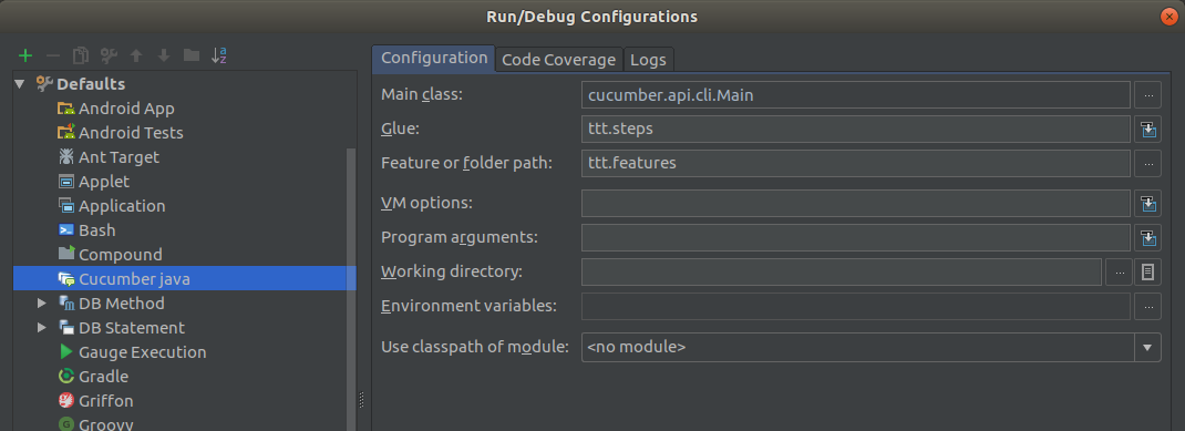 Setting up cucumber and sbt in IntelliJ - Knoldus - Technical