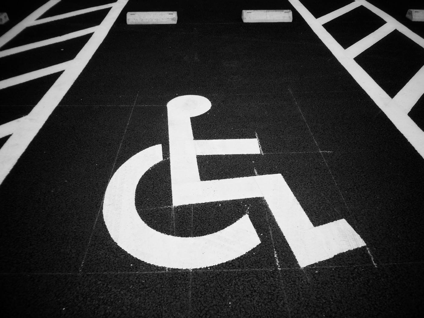 Taking inspiration from struggles with disabiliy