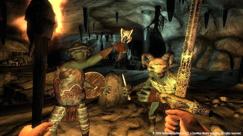 Bethesda builds new game studio for remakes