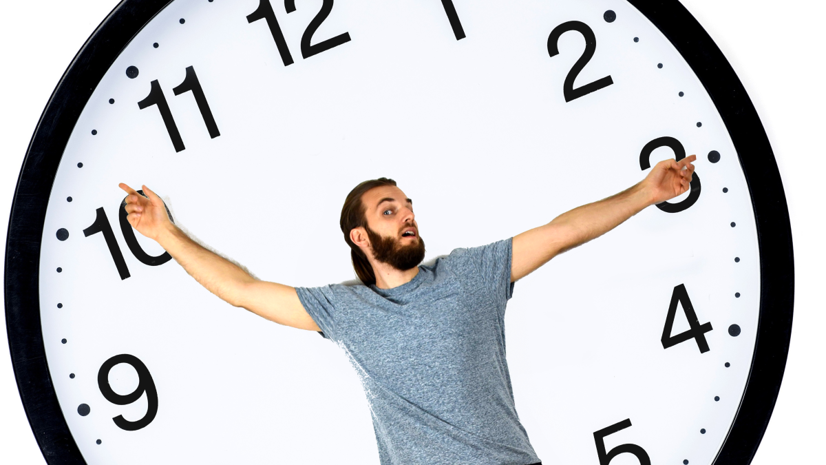 This 5 Seconds Exercise Can Save You Years of Wasted Time
