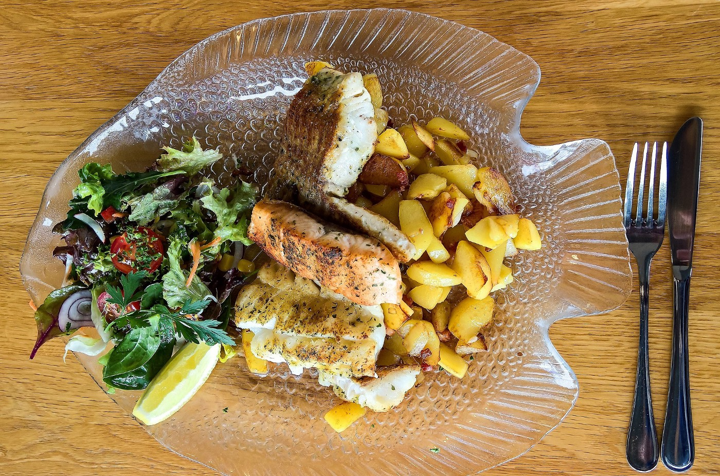 What To Serve For Your Dinner Party's Main Course - Fish