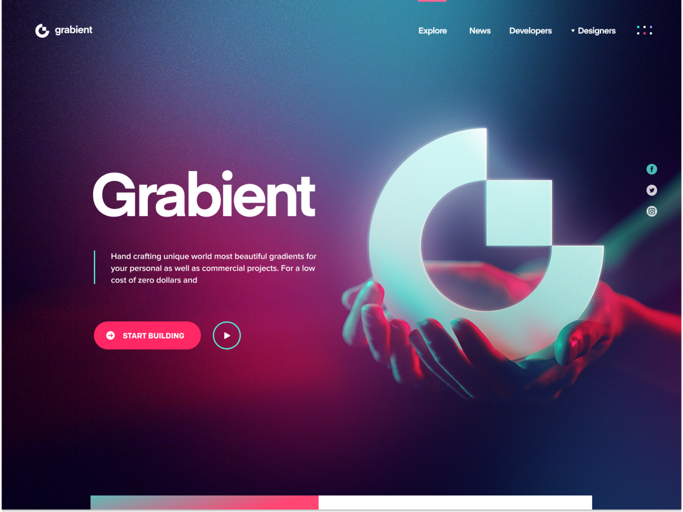 2019 UI and UX Design Trends - UX Planet