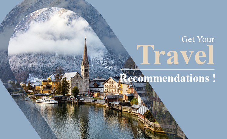 Family Trip? Get Your Recommendation Here