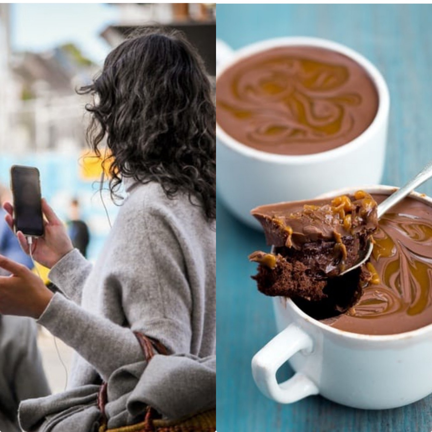 Bake a cake, surprise your friend over video call