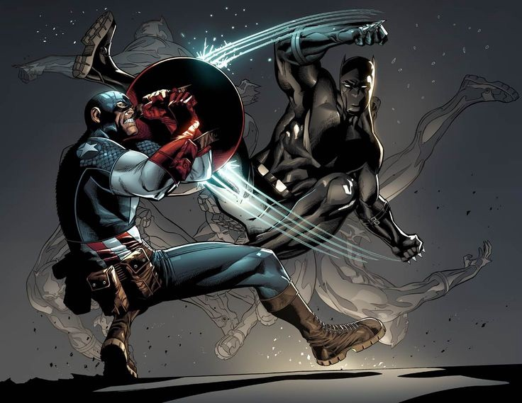 Is Vibranium the strongest material in the Marvel Cinematic Universe?