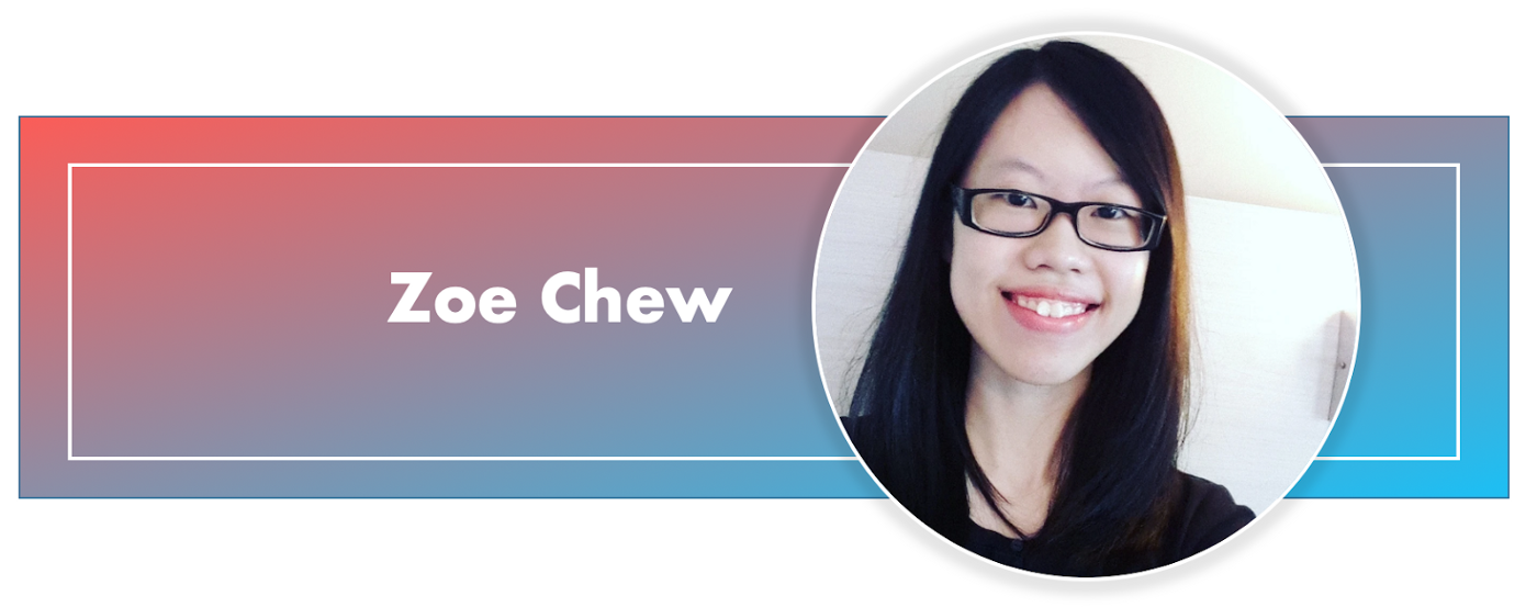 Zoe Chew Product Builder. As seen on Product Hunt #1 and Lifehacker