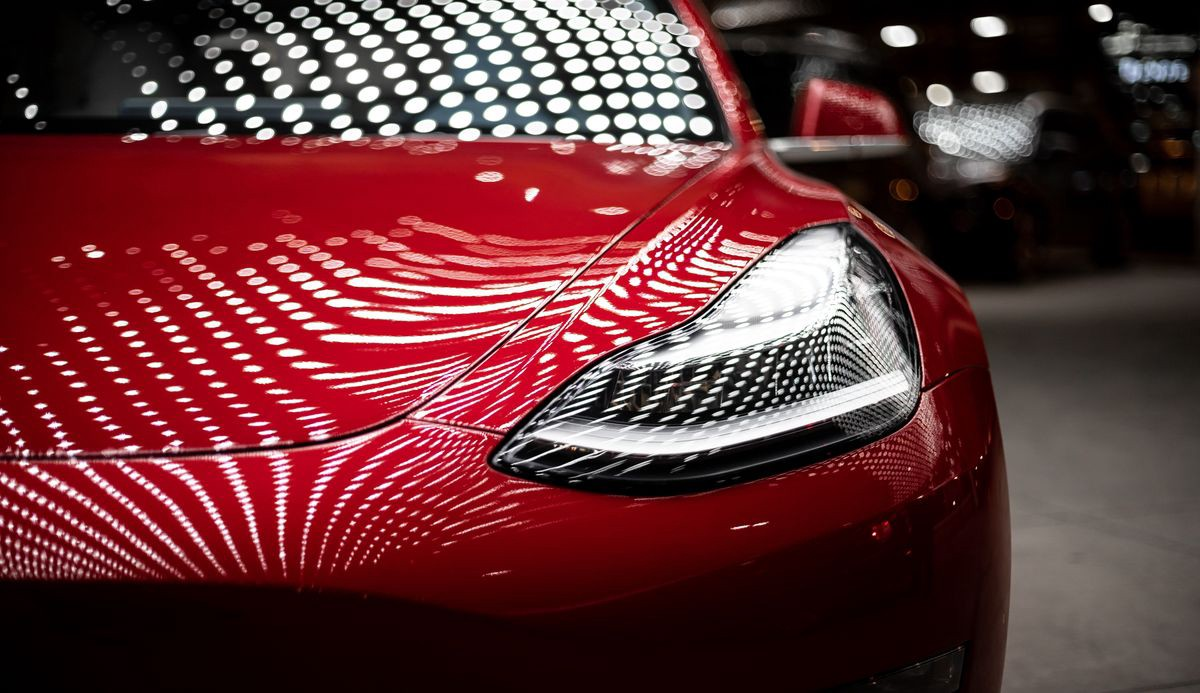 Tesla in India: Govt asks Tesla to set up a factory in India for lower import duty.