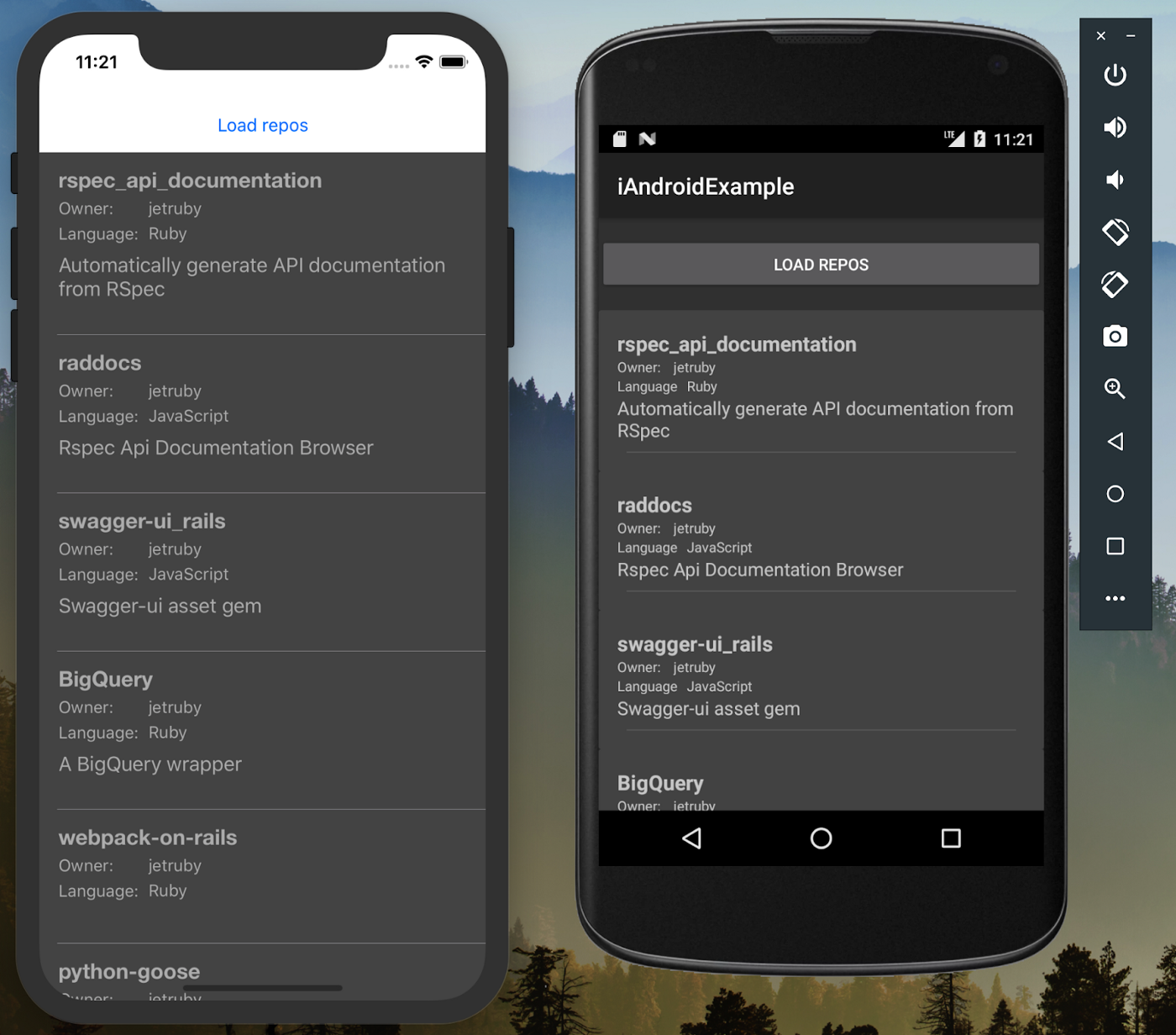 How to Develop Android/iOS App with Xamarin from A to Z (Part 2
