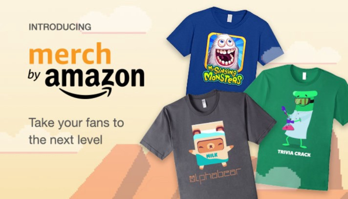 My Merch by Amazon Side Hustle Explained in 3 Simple Steps
