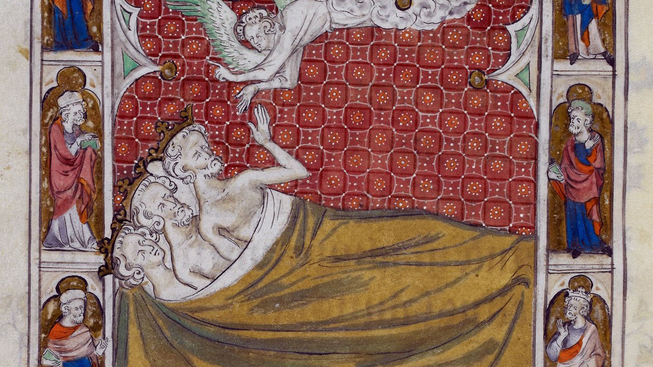The history of sex the middle ages