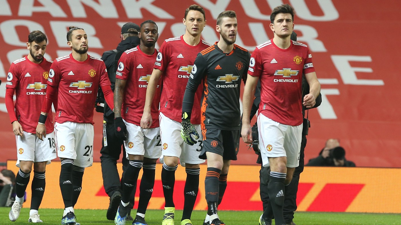 Man United look to end winless run Tuesday