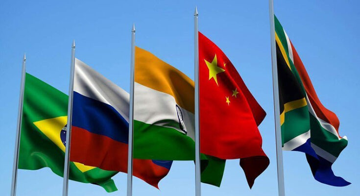 BRICS countries to formulate a strategy on Afghanistan