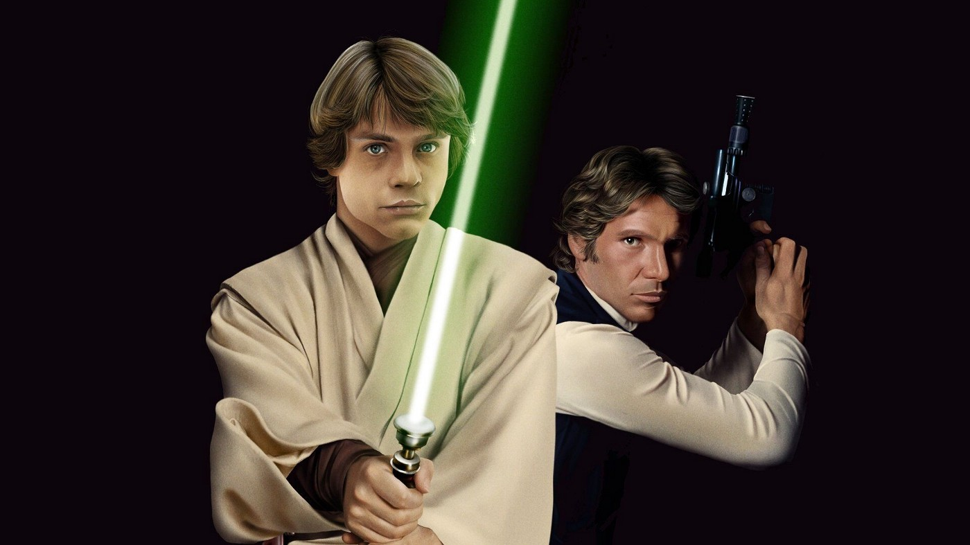 Star Wars Quiz Questions with Answers