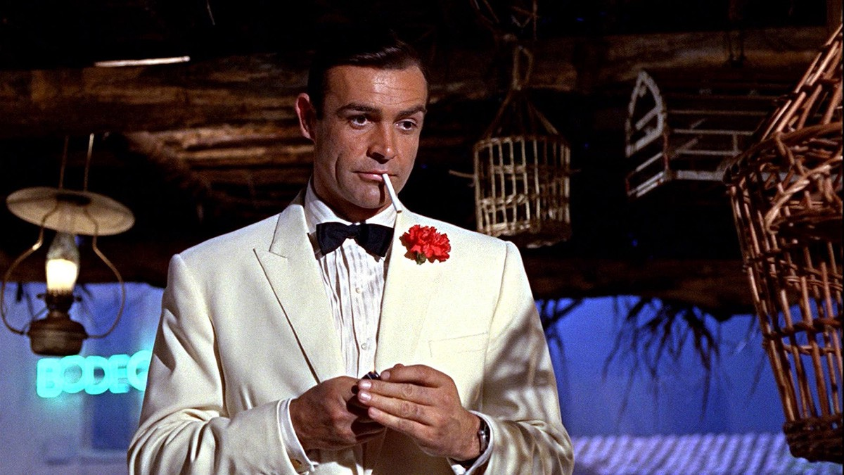 As James Bond well knows, Rolex is equally at home under the cuff of a tux as it is battling the bad guys