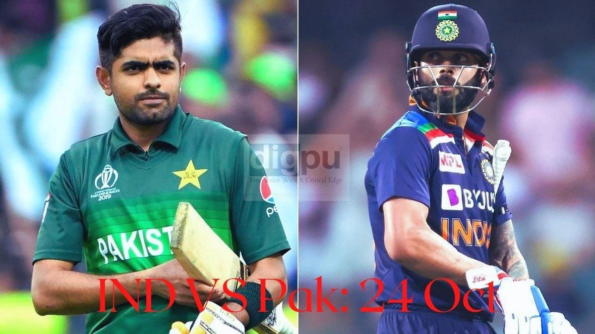 ICC T20 World Cup 2021: India clash with Pakistan October 24