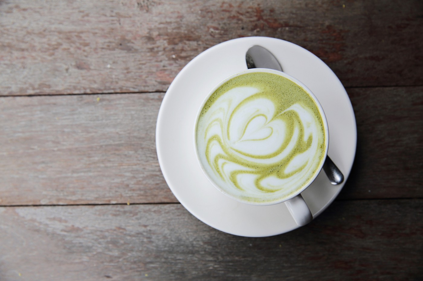 All About 8 Benefits of Drinking Green Tea