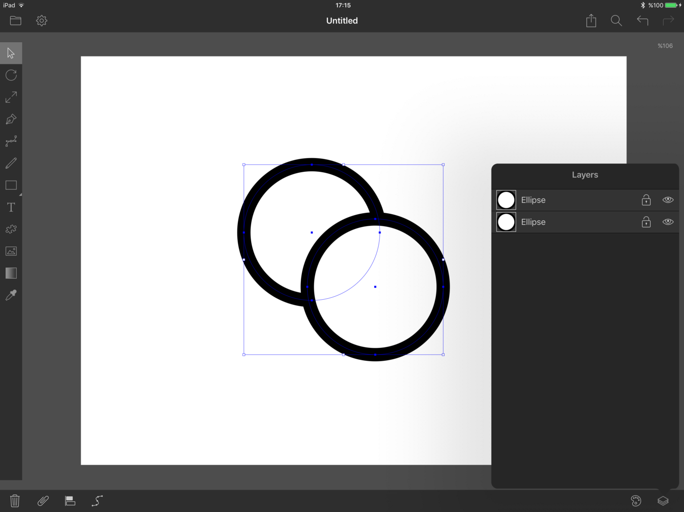 Does the perfect vector editor for iPad exist? - The Iconfinder Blog