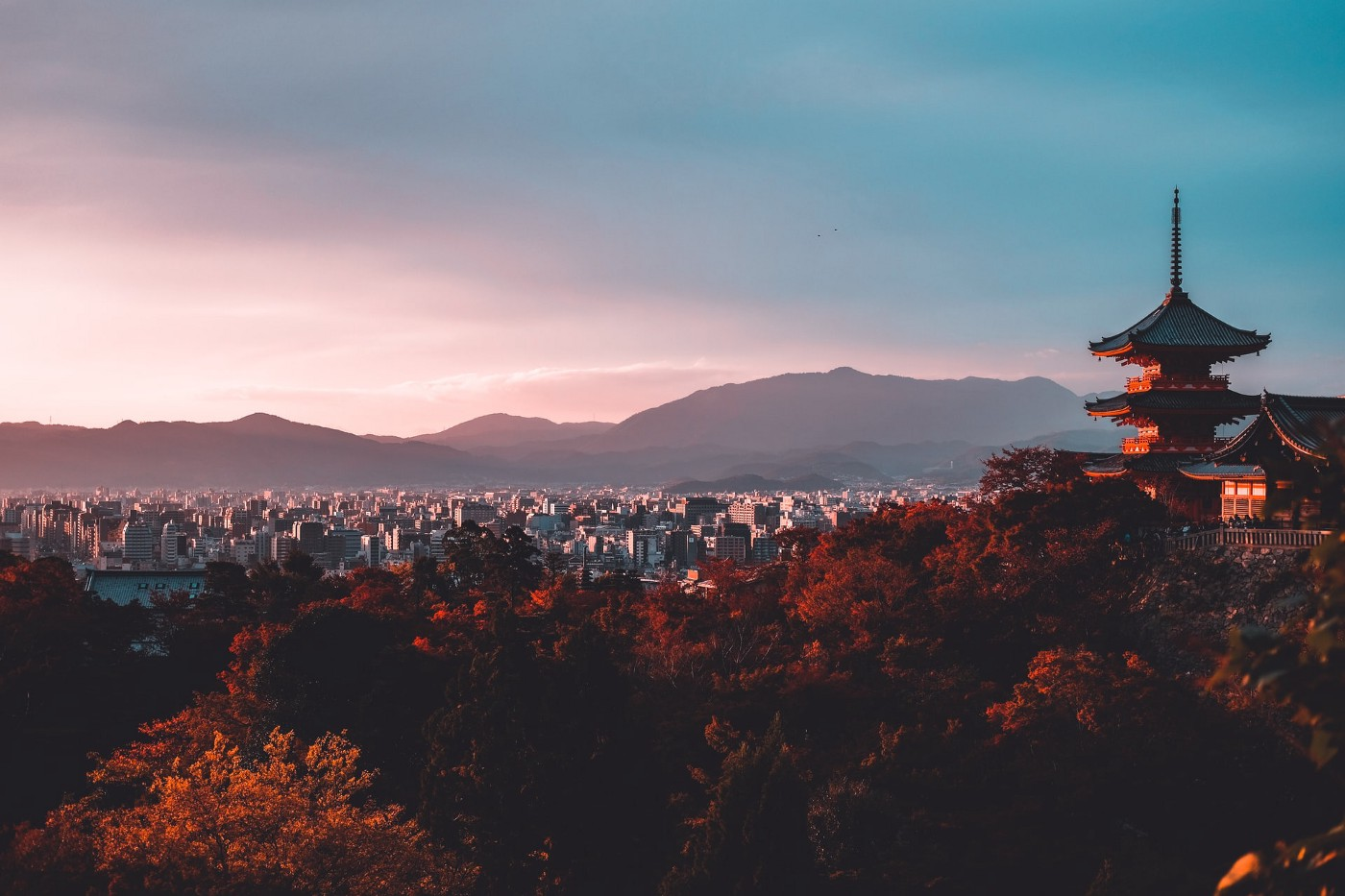 From Kyoto to Tokyo: the amazing story behind Japan's changing capital city!