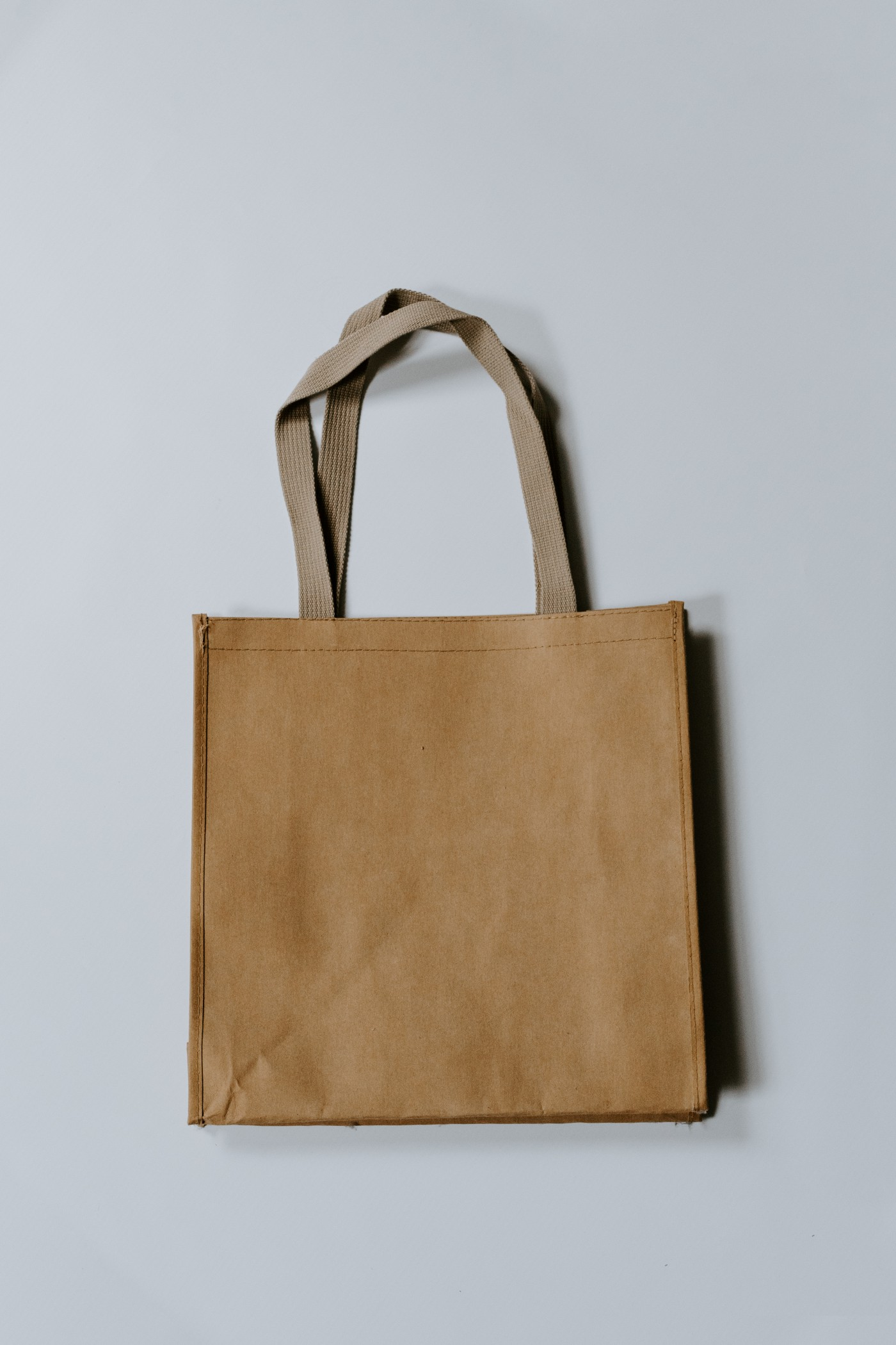 paper and cloth bags are worst for the envirnment